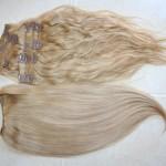 8-9es festett európai póthaj csatos és tresszelt (13)