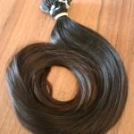 Prémium Európai natúr barna tincses póthaj (4)